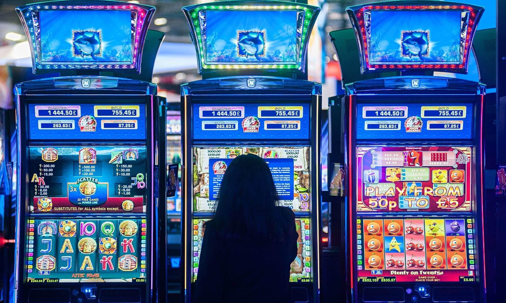 демо игровые автоматы с бонусными играми играть