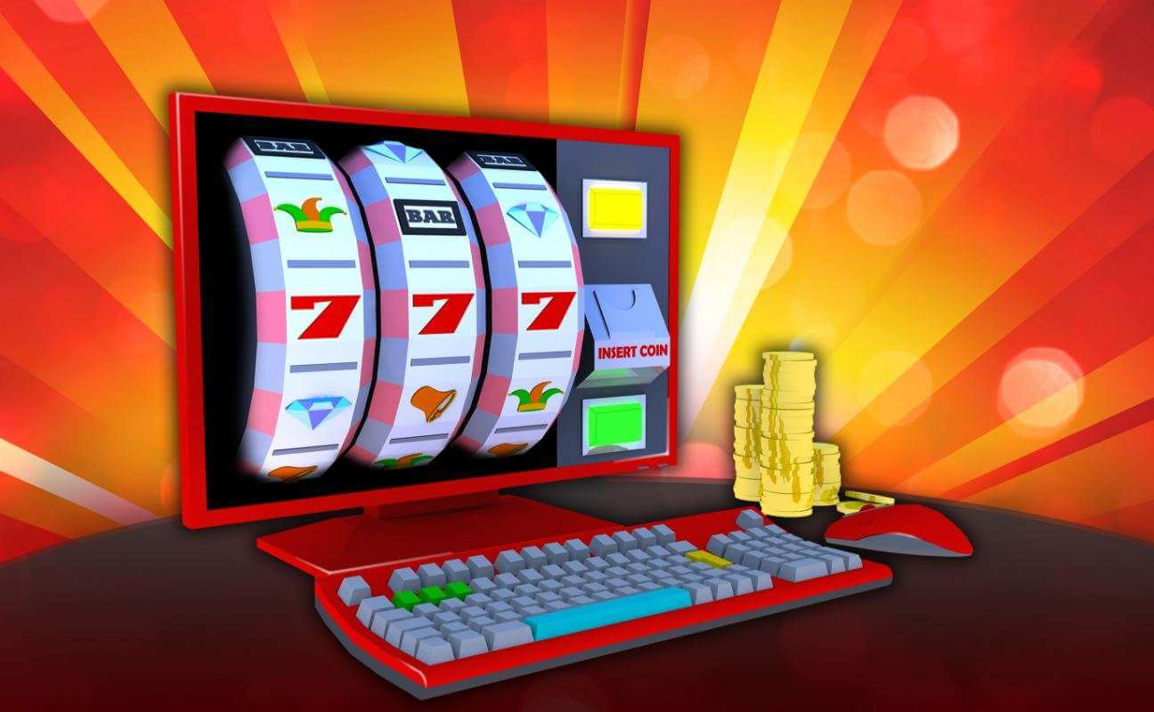 Игровые аппараты эмуляторы в онлайн видео девушка играли в карты
