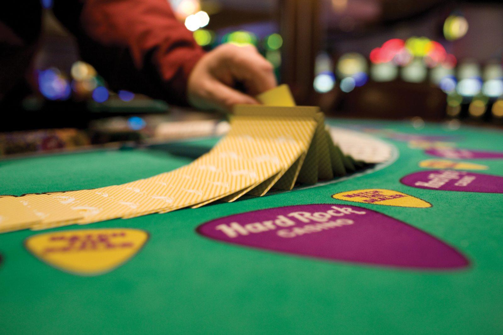 Можно ли выиграть в казино чемпион